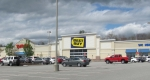 Former Best Buy Building for Lease - Biddeford Cro