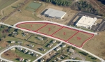 Westbrook Heights Business Park - 4 Lots For Sale